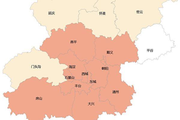 韓正督復工 要北京「外防輸入」的背後原因
