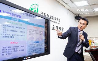 中共肺炎衝擊農漁產品 農委會:加碼補助及拓銷通路