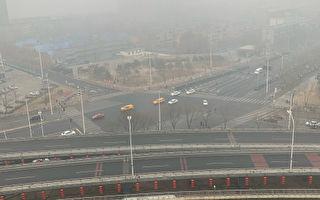 北京现极端性天气 雨雪寒流加大雾
