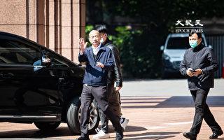 睽违8个月韩国瑜为疫情出席院会