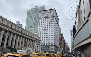 詹樂霞指控  紐約市出租車管理局「欺詐操作」