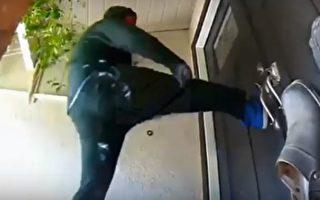 北加州普莱森特山发生连续入室抢劫   居民需提高警惕