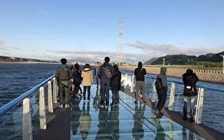 中庄景觀平台繼開放參觀三個月 留下美好回憶