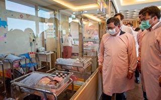 桃園產後護理之家高標準防疫  守護產婦新生兒