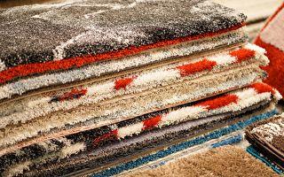如何选择合适的地毯颜色和材质