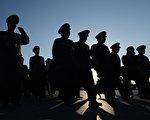 中共增強軍事壓力 近9成日人逾7成韓人感威脅