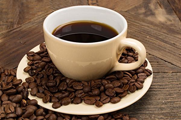 黑咖啡熱量最低!常見咖啡區別一篇看懂| 咖啡因| 卡布奇諾| 拿鐵| 大紀元