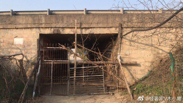 组图:疫情泛滥 湖北紧急宣布全省封村