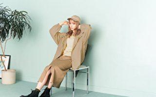 日系混搭時尚 輕鬆打造女人味