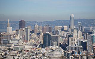 全美工作最辛苦的城市   舊金山排名第2