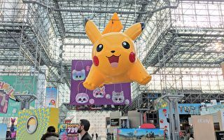 中國廠商缺席紐約玩具展  客戶轉向臺灣廠家下單