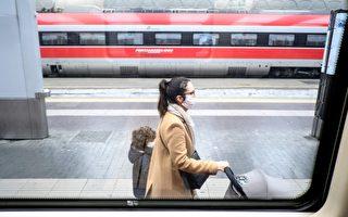意大利确诊全球第三多 经济恐再次衰退
