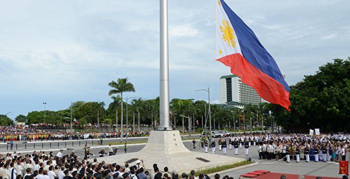 菲律賓撤回禁台令 我外交部表示肯定