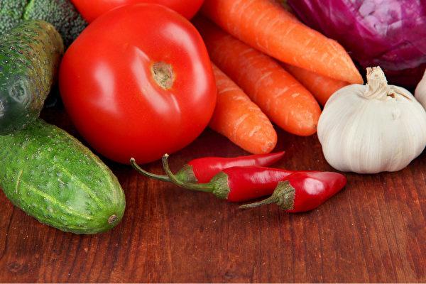 克莉絲.卡爾(Kris Carr)分享了自己在抗癌過程中,冰箱中常儲存的16類健康食物。(Shutterstock)