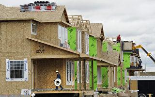 加拿大1月份新屋开工量明显上升