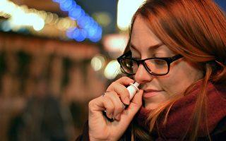 墨尔本公司研发鼻喷剂 或可杀死中共病毒