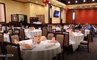 中餐馆遭疫情重创  专家:危机中的转机