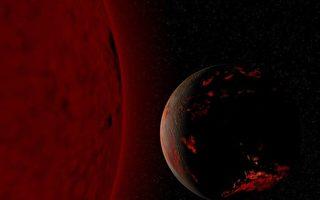 當太陽耗盡燃料 太陽系會發生什麼變化?
