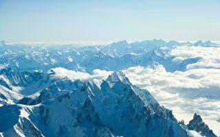 喜馬拉雅山發現重金屬污染