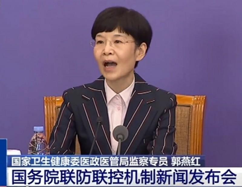 中共官員再稱疫情「可防可控」網絡罵翻