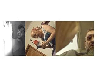 墨尔本笨贼偷摄像头 盗窃过程被全程实拍回传