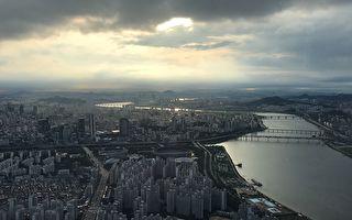 韩增87例武肺病例 累计433例 17行政区全沦陷