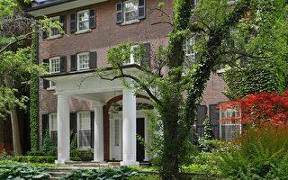 报告:多伦多高端住宅房价今年估计涨7%