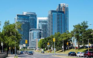 报告:共管公寓火爆 多伦多房市过热风险高