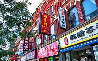 华人移民结构变化 多伦多美食版图改变