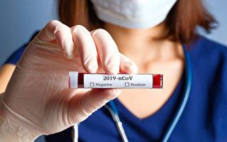 卑詩省確診第5例感染 來自上海 沒去過湖北