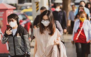 美國、台灣疾管署都表明,在現階段,不建議健康民眾戴口罩。(Shutterstock)