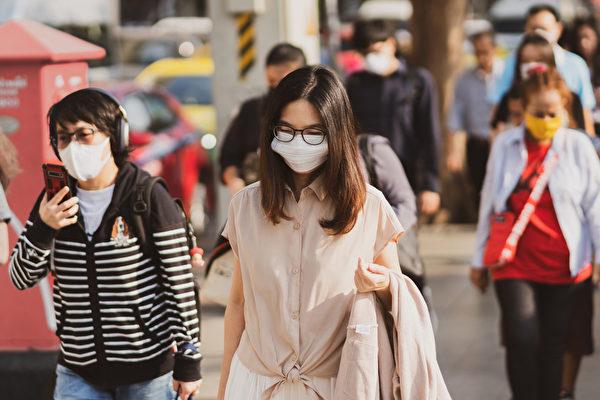 口罩買不到?美台疾管署:不建議一般人戴口罩