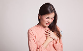 二尖瓣膜脫垂為何可能引起失眠?(Shutterstock)
