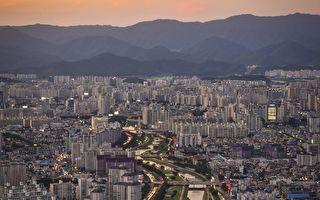 武漢肺炎韓國確診增至346例 呈全國淪為疫區局面