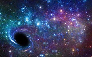 研究探测到黑洞回音 霍金对了?