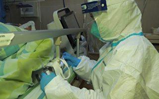 舊金山灣區確診夫婦病情突惡化 CDC警告或迎爆發潮