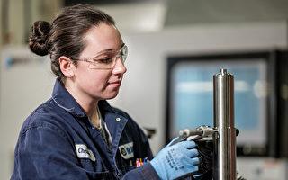 省府拓展就业培训 更多女性入技工行业