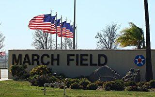 加州2軍事基地被選為冠狀病毒檢疫場所