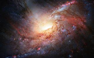 """新宇宙模型无需暗物质并""""与现实很接近"""""""