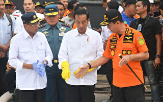 印尼首位內閣成員確診 交通部長染中共病毒