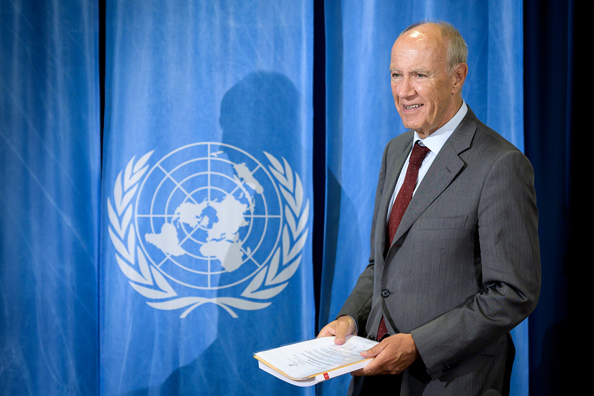 WIPO總幹事改選在即 美力阻中共候選人當選