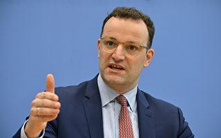 德国卫生部长:关闭边界不能阻止病毒传播
