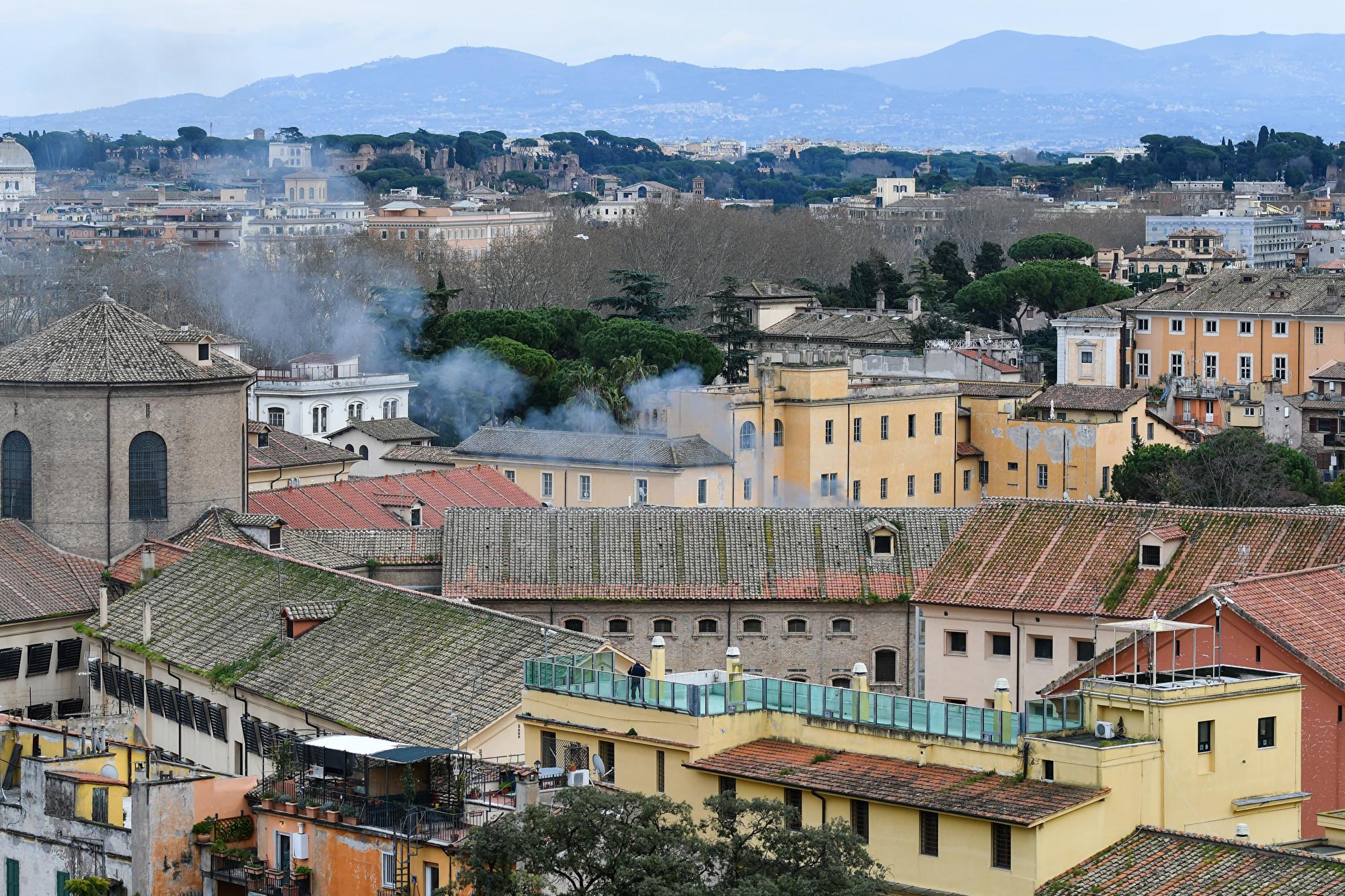 意大利總理宣佈全國封鎖 六千萬人行動受限