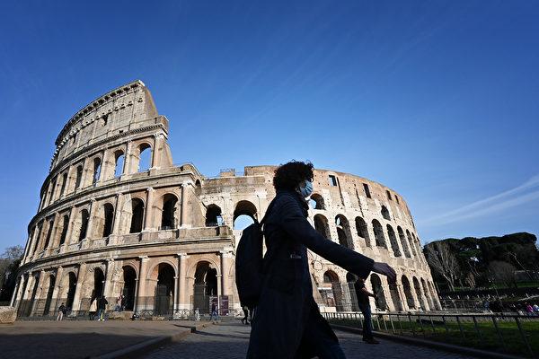 意大利著名建築師感染中共肺炎去世
