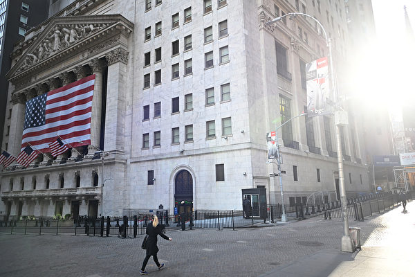 至清:華爾街與中共利益相交 放任中概股圈錢