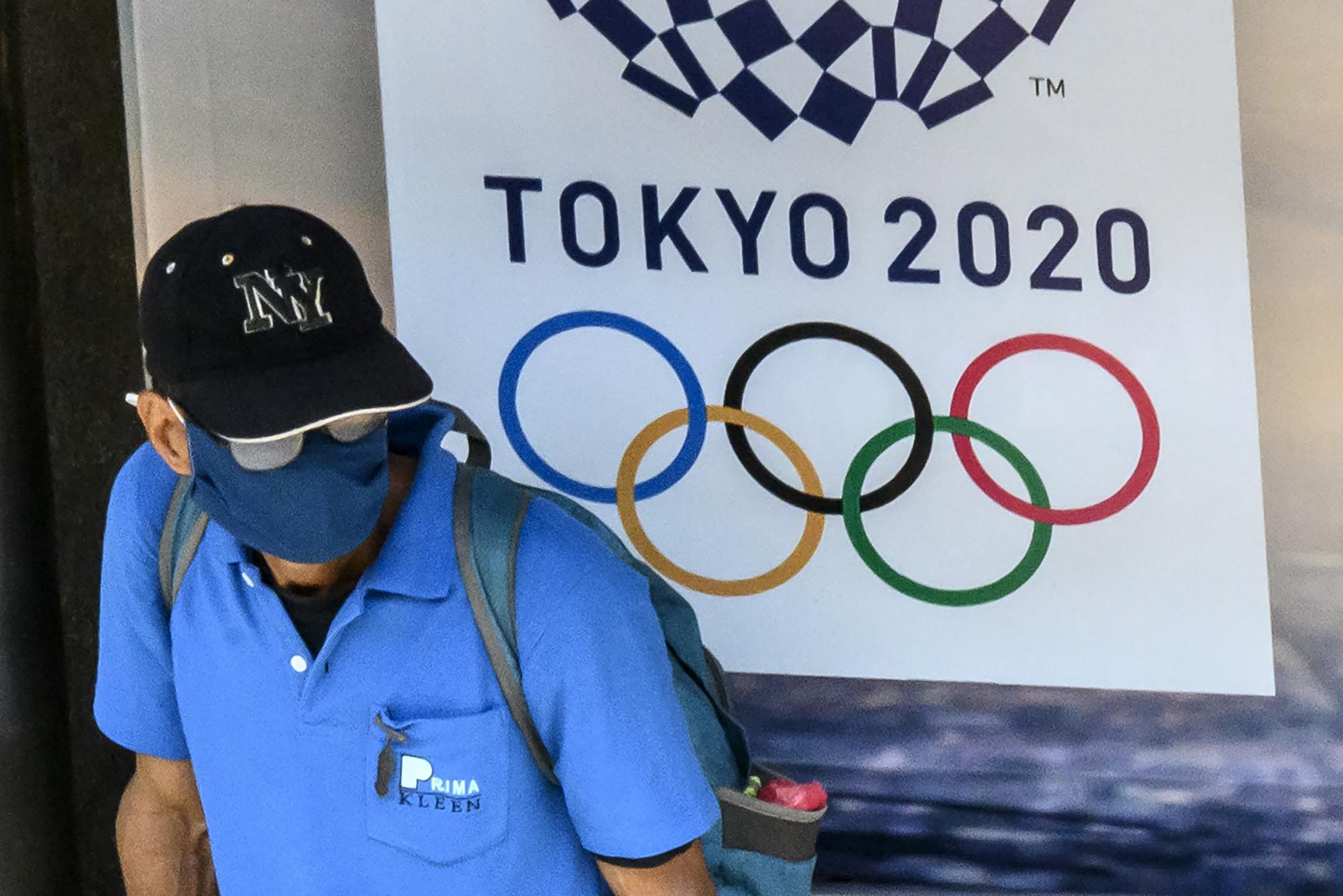 中共病毒疫情猛烈 安倍:推遲東京奧運到2021年