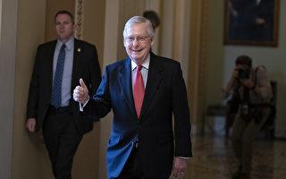 【最新疫情3.26】美参院通过两万亿援助法案