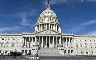 美参院共和党人宣布 大法官听证会如期举行