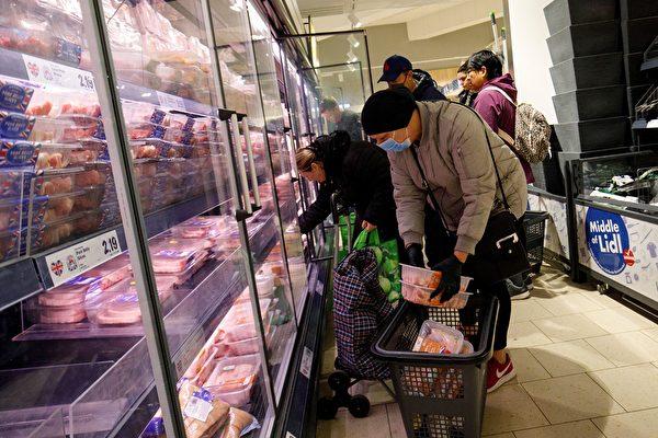 戴手套去超市購物 專家怎麼說