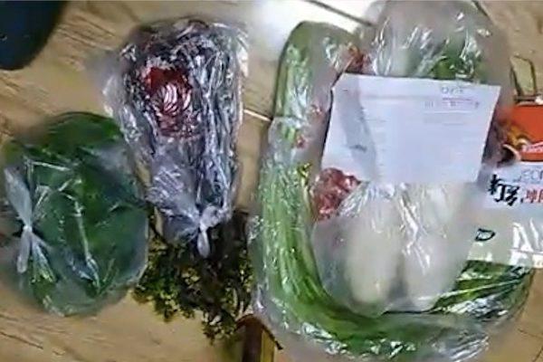 「這樣下去要餓肚子」 武漢市民曝光菜價